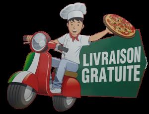 logo le Florentin pizzeria et restaurant Aubagne